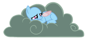 MLP Base: Lonely by Cookie-Bases