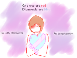 Since I wont be here on Valentines day by ElectricPuffball
