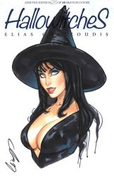 Elvira by Elias-Chatzoudis