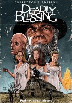 Deadly Blessing by MalevolentNate