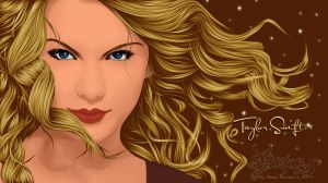 Taylor Swift by barstorres