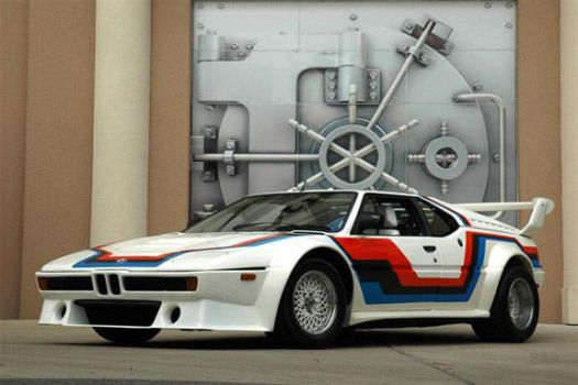 BMW M1 by ThexRealxBanks