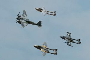 Warbirds II by anjules
