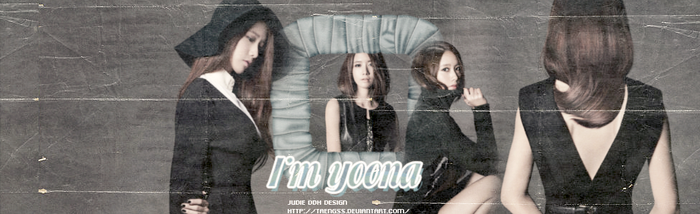 CV Zing Im Yoona by taengss