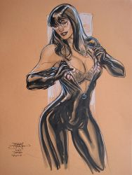 Baroness San Diego 2010 by TerryDodson