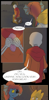DeeperDown Page 283 by Zeragii