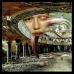 At the Theatre by offermoord