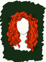Merida by xxRestrictedAccessxx