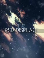 [resource] PSD displace by DysEikona