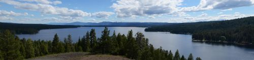 Payette Lake by eRality