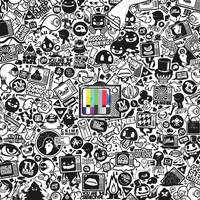 TV Kills Everything by j3concepts