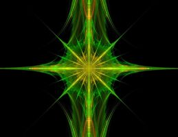 fractal 253 by Silvian25g