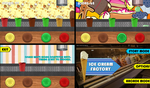 Ice Cream Factory screenshots by RyanSilberman