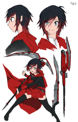 Older Ruby Concept by AaronKTJ