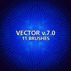 Vector v.7.0 by aidahoe
