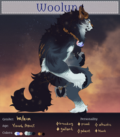 Xorro [Reg Sheet] by Wereprincex