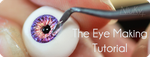 The Eye Making Tutorial - collection of parts by NiuKy