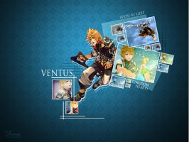 Ventus wallpaper by demeters