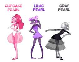 [R] More Pearlsonas by E-nosst