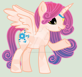 Young Amore by MaliceInTheAbyss