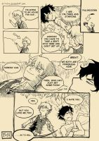The Hobbit: Guest page 26 by tinling