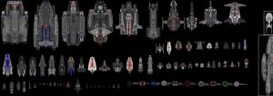 Commonwealth Armed Forces Navy by Athane
