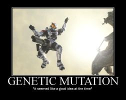 Genetic Pic by ODST-Training
