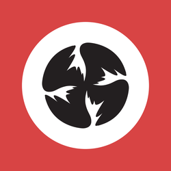Imperial Wings Party Symbol by SilasShield-Wing