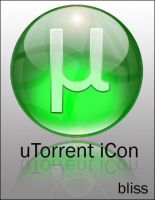 uTorrent iCon by d-bliss