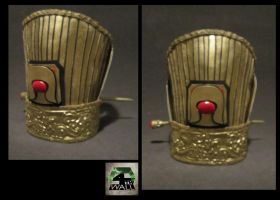Lo-Pan Crown by 4thWallDesign