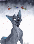 Zine Announcement by Stray-Sketches