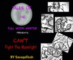 Cant Fight the Moonlight by FullMoonMaster