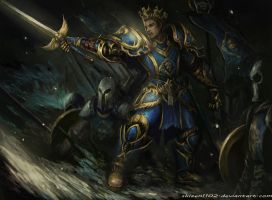 CM: Lord Theodore Bennas by shizen1102