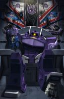 All Hail Shockwave by Pinkuh