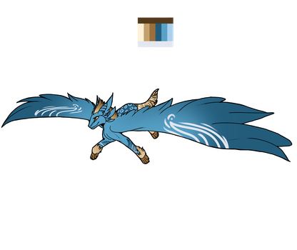 Field Flyer adopt by Solar-Frost