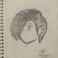 C.B. by Sylverstone14