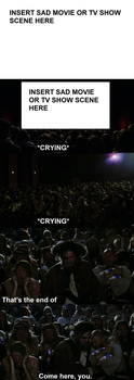 Pirates cry over Meme Template by eagc7