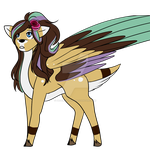Ethereal Plainstrider by Phoenixking732