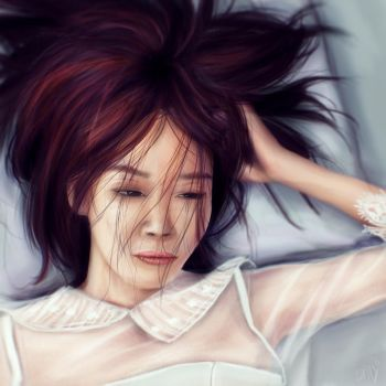 Wake Up, Oh Jin Hee by Filsd
