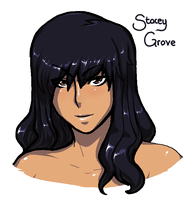 Stacey Grove Mugshot by ModeSeven