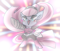 Rettara by thegreatrouge
