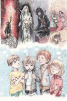 young knights by Juli556