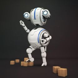 Supertoy by curux