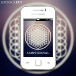 Sempiternal Lockscreen by grady46