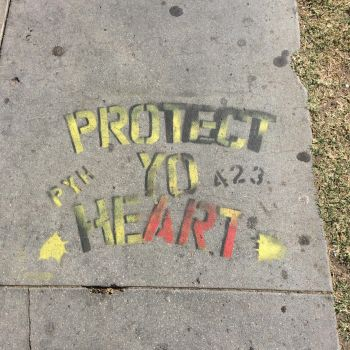 Protect Yo Art #2 by ProtectArt