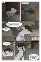 Fallout Equestria: Grounded page 38 by BoyAmongClouds