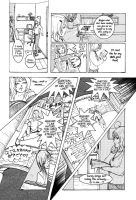 The Pop Star: Page 13 by featureEnvy