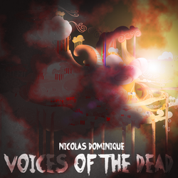 Voices of the Dead Cover by NicolasDominique