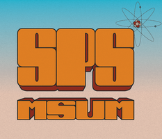 SPS Logo Redesign by LaundryPile