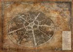The City of Travar by SteffenBrand